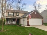 6143 Maple Branch Place, Indianapolis, IN 46221