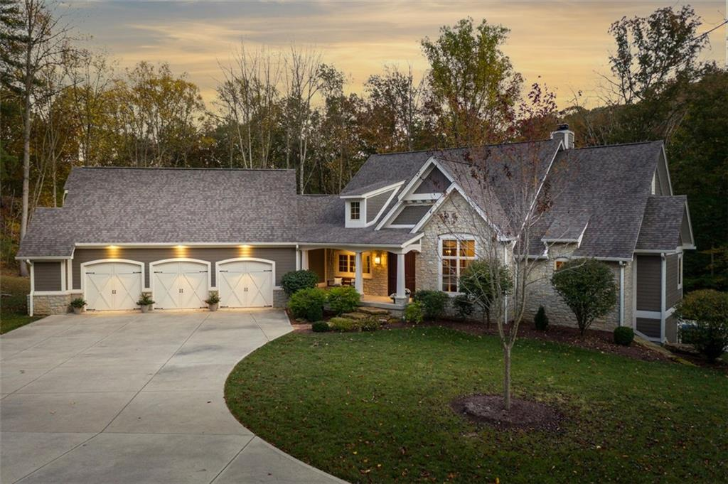 13101 W Baker Hollow Road, Columbus, IN 47201 image #59