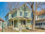 1552 Spann Avenue, Indianapolis, IN 46203