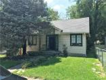 3306 North Drexel Avenue<br />Indianapolis, IN 46218