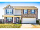 3127 West Longbranch Drive<br />Monrovia, IN 46157