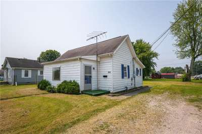 306 N Preston Street, Crothersville, IN 47229