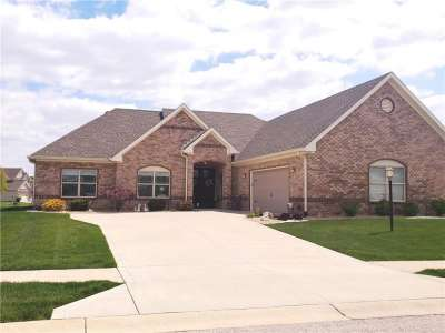 3879 E Barrington Lane, Plainfield, IN 46168