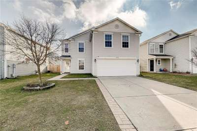 9593 W Constellation Drive, Pendleton, IN 46064