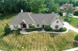 11628 S Willow Springs Drive, Zionsville, IN 46077