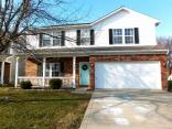 4446 East Valley Trace Drive, Indianapolis, IN 46237