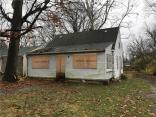 4625 East 35th  Street, Indianapolis, IN 46218