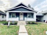 916 N Grant Avenue, Indianapolis, IN 46201