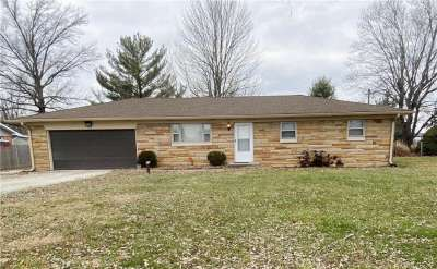 4350 S Brooklawn, New Palestine, IN 46163