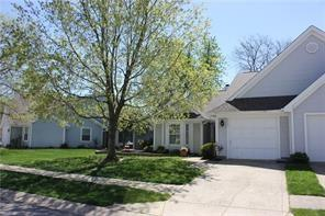 8205 Crook N Drive, Indianapolis, IN 46256
