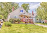 330 North 16th Avenue, Beech Grove, IN 46107