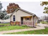2533 South Mcclure Street, Indianapolis, IN 46241