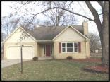 8531 Castle Ridge Lane, Indianapolis, IN 46256