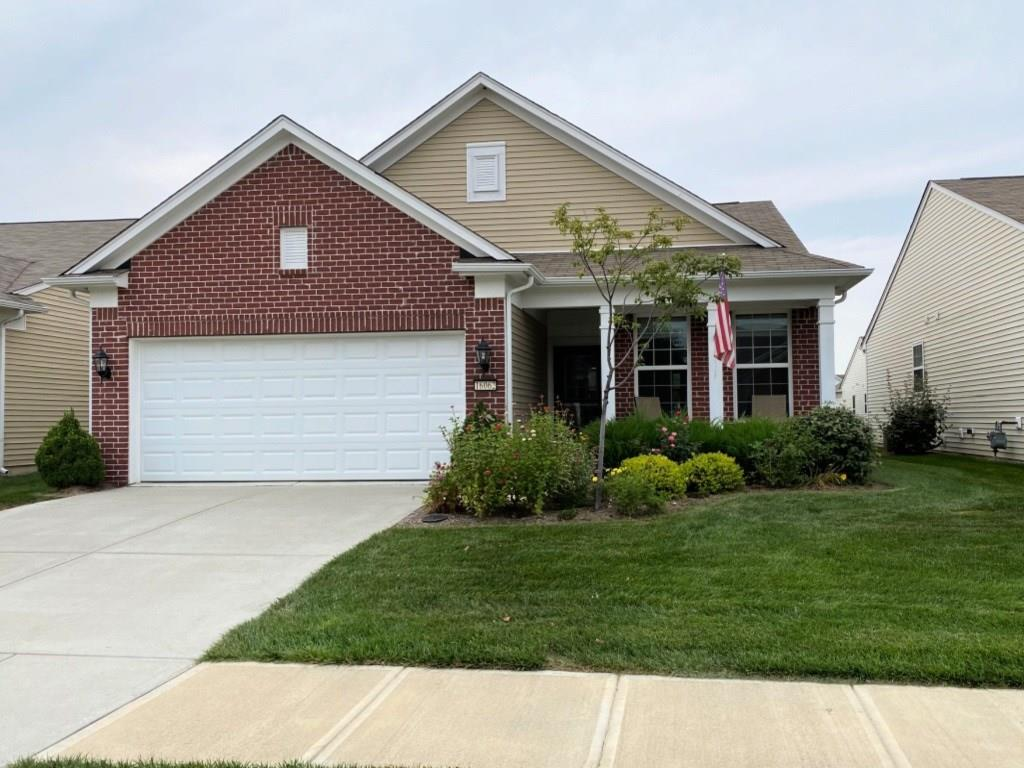 16062 S Lambrusco Way, Fishers, IN 46037 image #0
