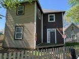 1071 W Mccarty Street, Indianapolis, IN 46221