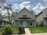 753 W Roache Street, Indianapolis, IN 46208