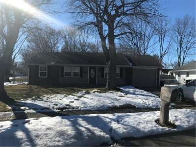1108 Pierce Drive, Plainfield, IN 46168