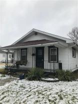 1618 West Spencer Avenue, Marion, IN 46952