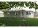 3568 West Perry Street, Indianapolis, IN 46221