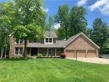 5182 Timber Ridge Dr., Columbus, IN 47201