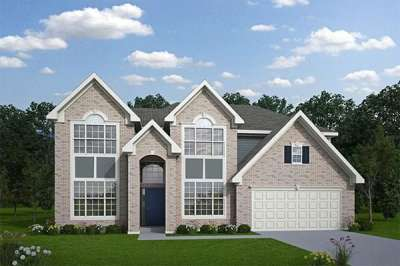 10460 E Courageous Drive, Indianapolis, IN 46236