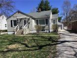 5739 Kingsley Drive, Indianapolis, IN 46220