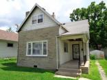 321 North Chester Avenue<br />Indianapolis, IN 46201