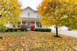 11818 N Kittery Drive, Fishers, IN 46037