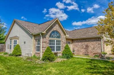 1125 N Enchanted View Drive, Mooresville, IN 46158