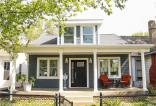 1826 Woodlawn Avenue, Indianapolis, IN 46203