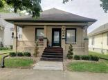 1035 Meridian Street, Shelbyville, IN 46176