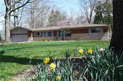 4345 E Black Oak Drive, Indianapolis, IN 46228