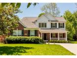 6838 Woodhaven Place, Zionsville, IN 46077