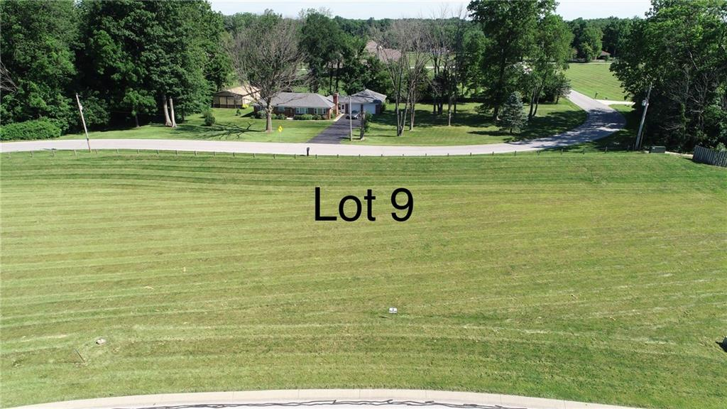 Lot 9 E Wexford Danville, IN 46122
