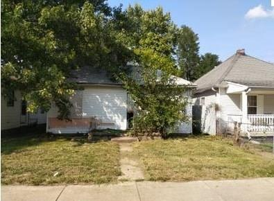 1314 W 27th Street Indianapolis, IN 46208