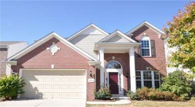 12868 Milton Road, Fishers, IN 46037