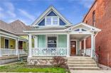 1650 English Avenue, Indianapolis, IN 46201