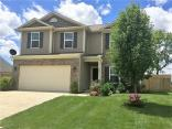 1006 Maple Run Drive<br />Sheridan, IN 46069