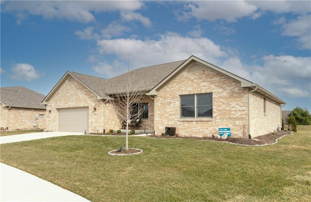 3601 S Mansfield Drive, Brownsburg, IN 46112 image #37
