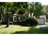 717 East Epler  Avenue, Indianapolis, IN 46227