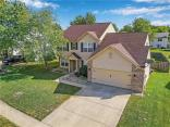 6181 East Newberry Court, Camby, IN 46113