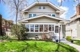 3918 N Park Avenue, Indianapolis, IN 46205