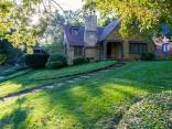 1001 East 58th Street<br />Indianapolis, IN 46220