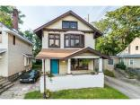 610 East 32nd Street, Indianapolis, IN 46205