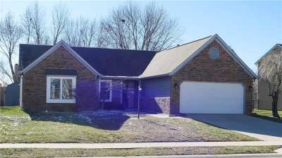 4241 N Saffron Drive, Indianapolis, IN 46237