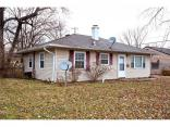 4132  Evelyn  Street, Indianapolis, IN 46222