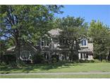 13761 Smokey Hollow Court, Carmel, IN 46032