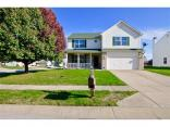 2413 Seattle Slew Drive, Indianapolis, IN 46234