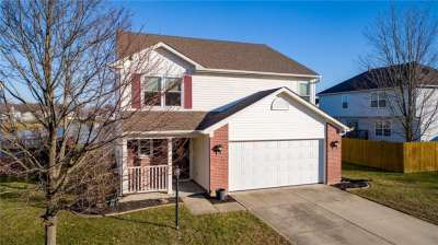 279 Brookview Drive, Brownsburg, IN 46112