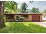 5752 Evanston Avenue, Indianapolis, IN 46220
